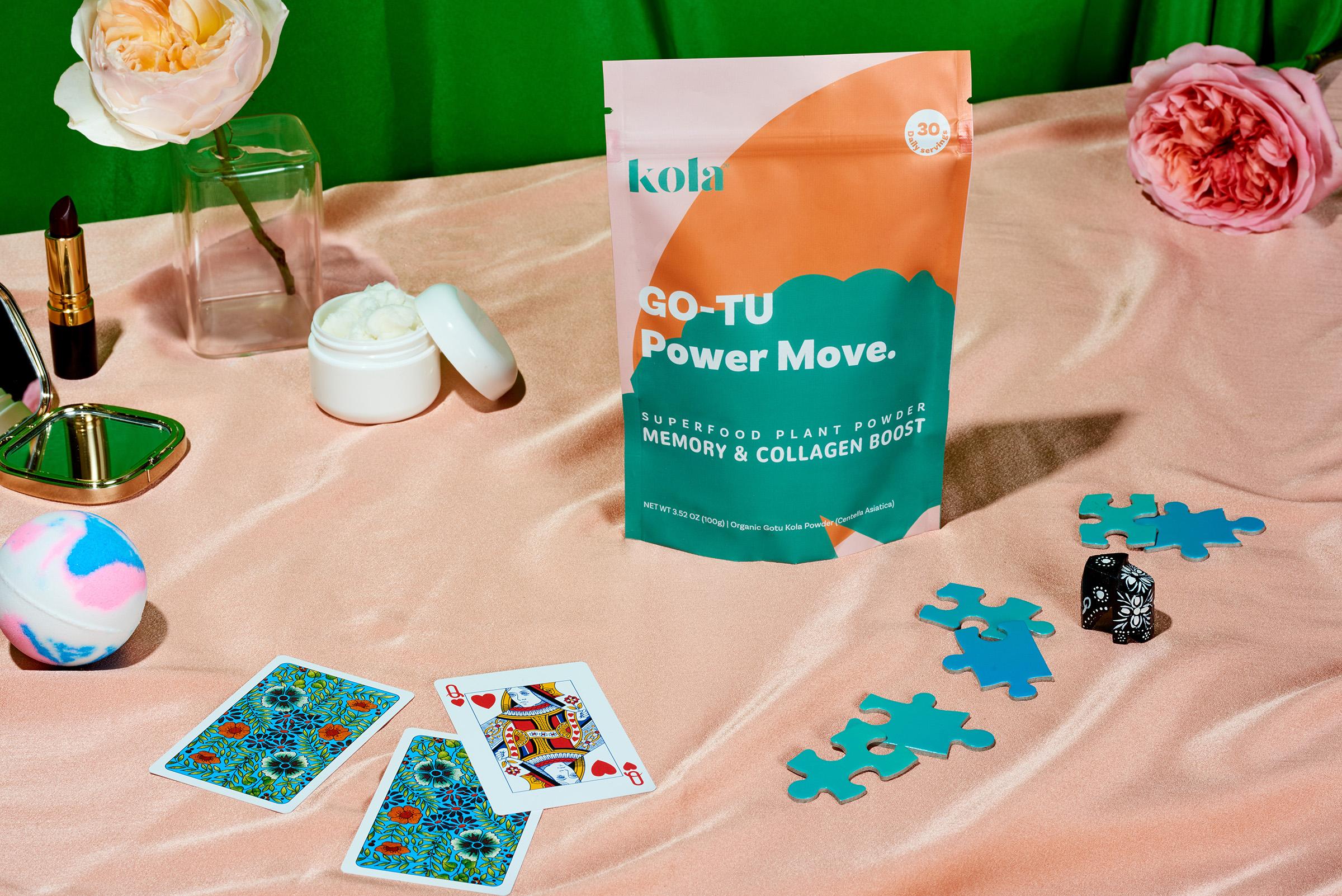 Kola — GO – TU Power Move SUP web
