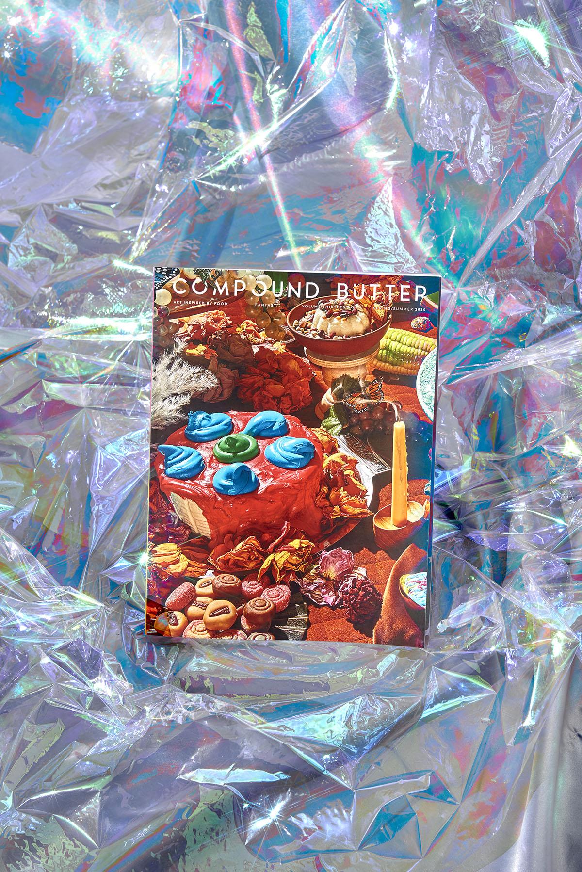 Compound Butter – Fantasy6736 w