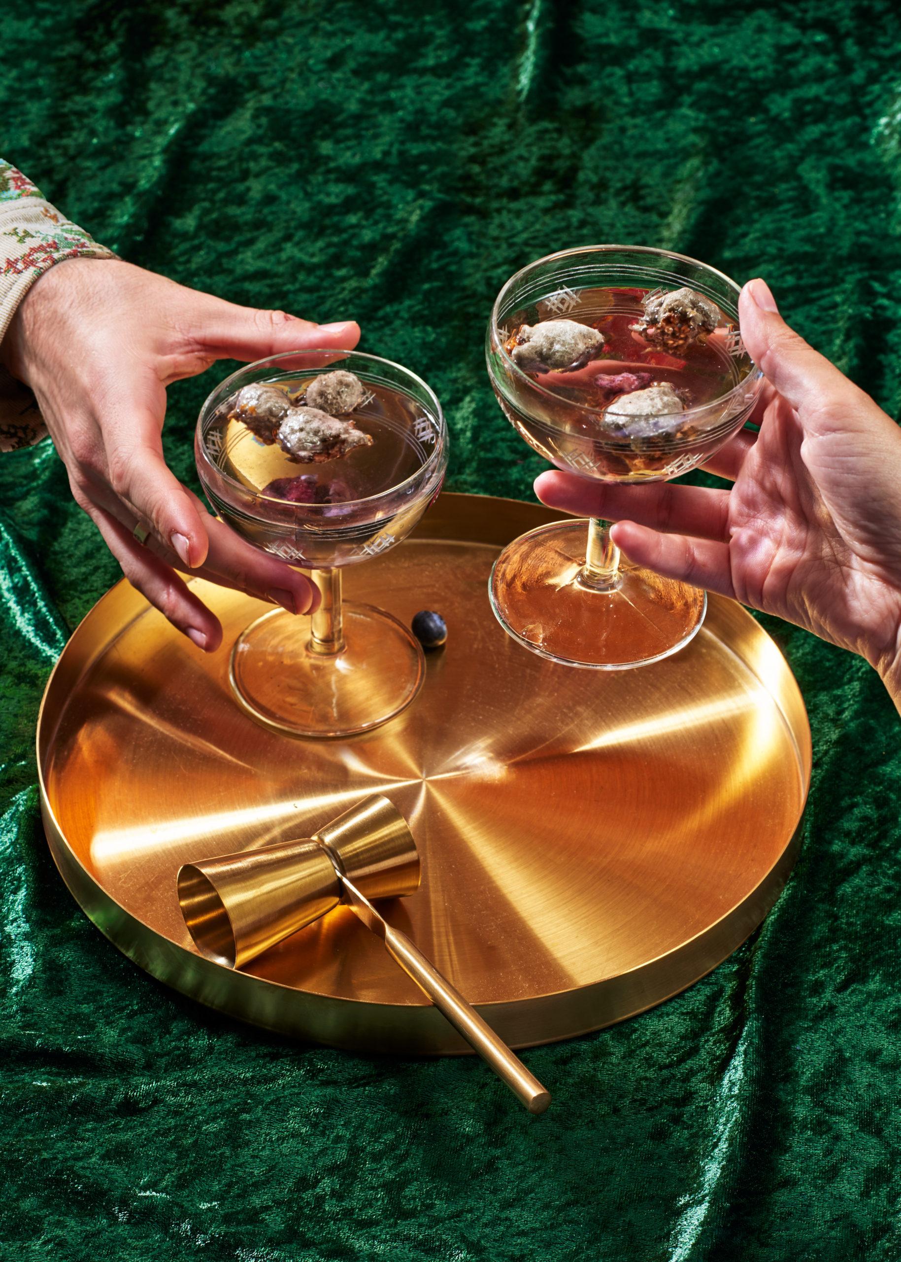 Spoiled Rotten – Cocktails – Yasara Gunawardena