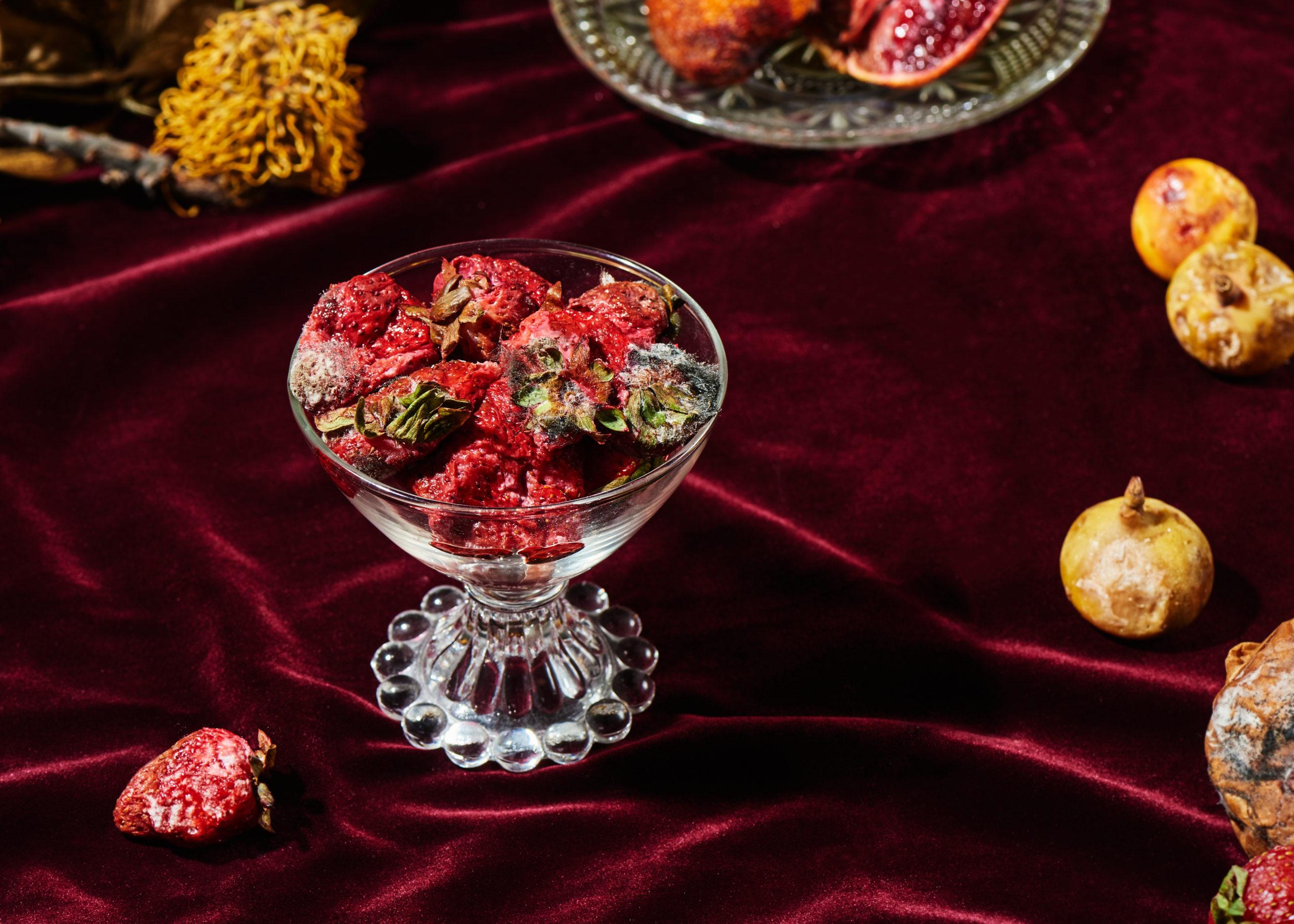 Spoiled Rotten – Fruit Scene – Yasara Gunawardena