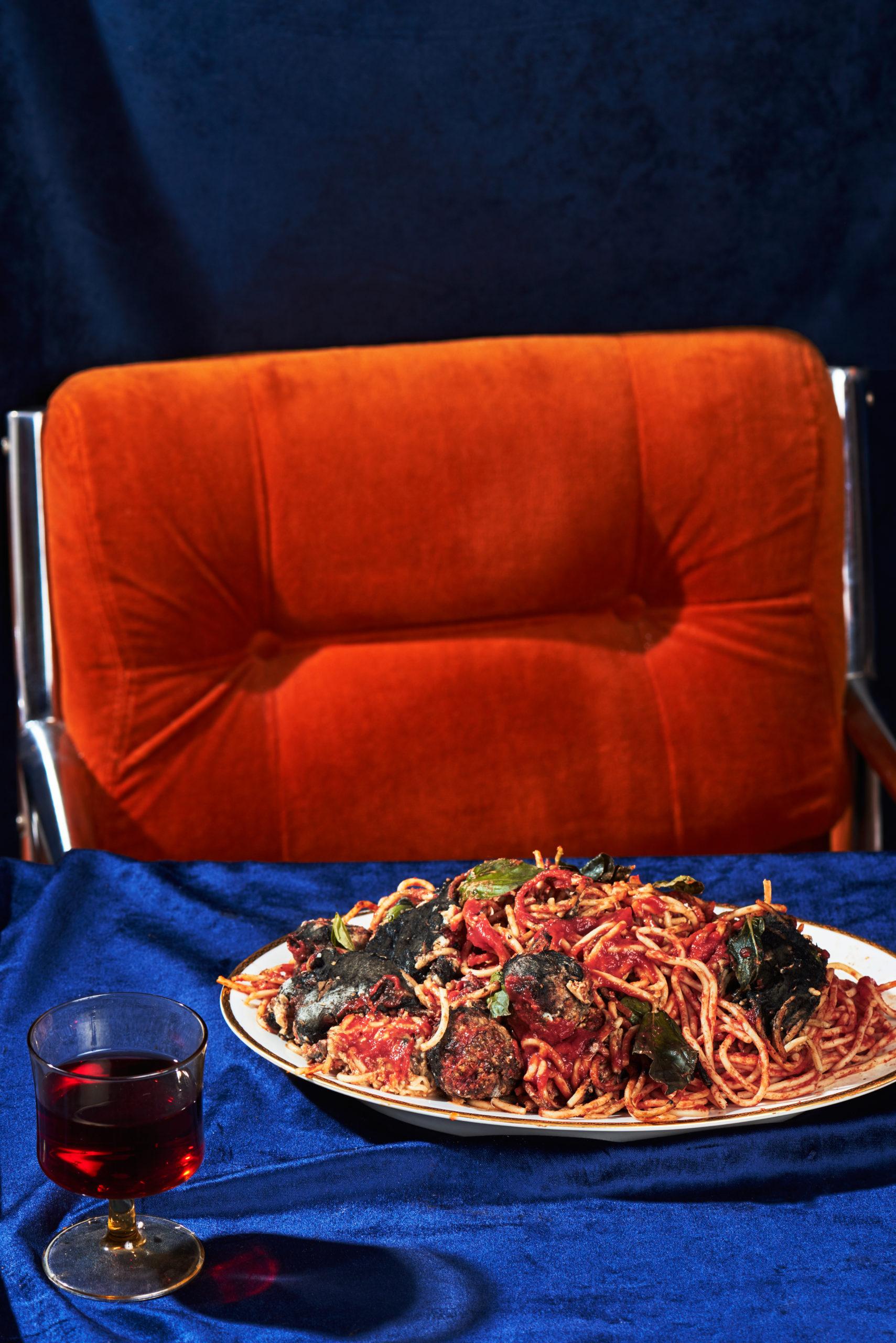 Spoiled Rotten – Pasta Alone – Yasara Gunawardena