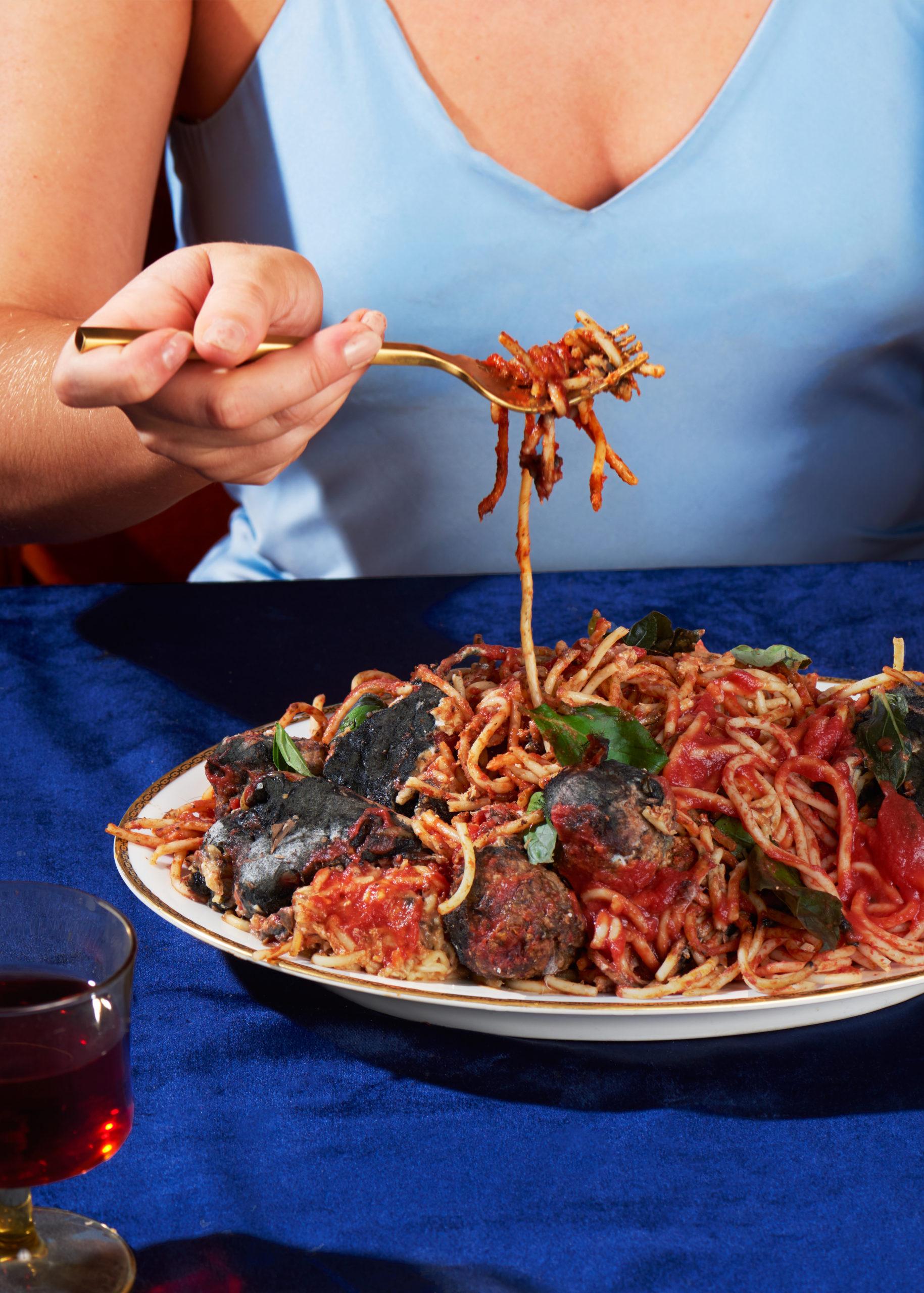 Spoiled Rotten – Pasta Bite – Yasara Gunawardena