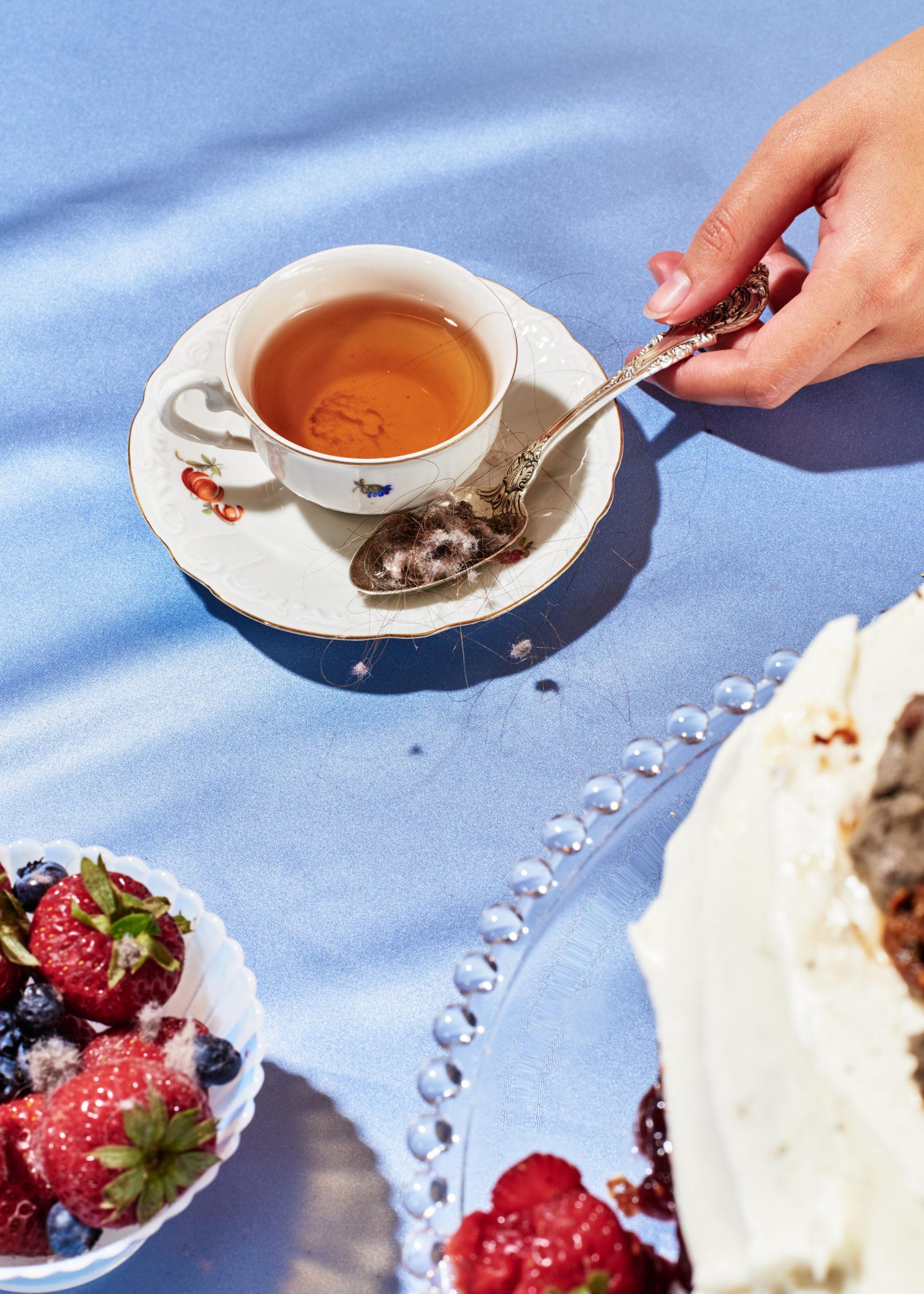 Spoiled Rotten -Tea – Yasara Gunawardena