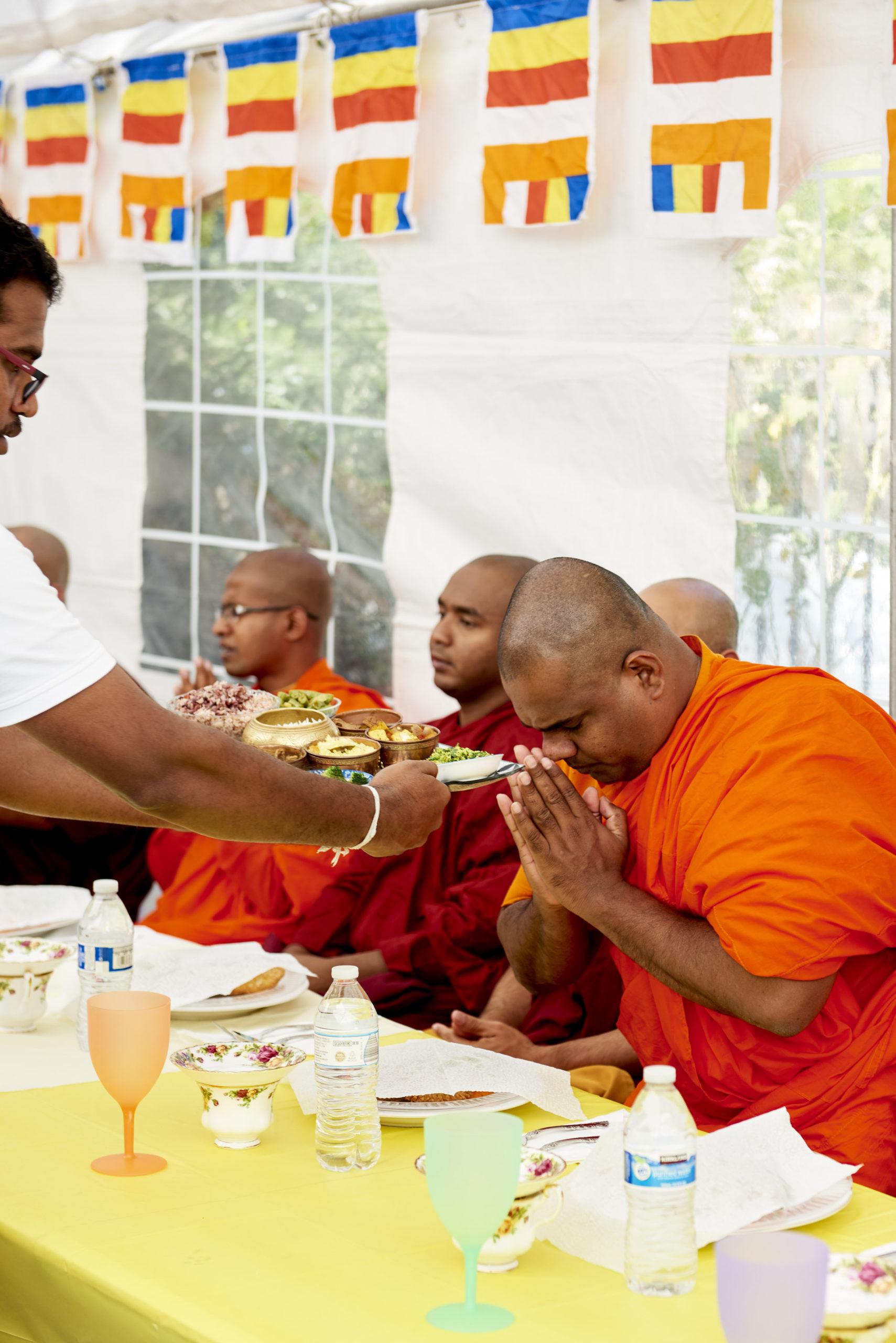 Yasara Gunawardena – Kattina Ceremony 5