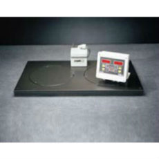 Eagle Microsystems Dual Electronic Scale