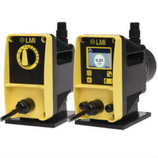 LMI PD Series metering pump