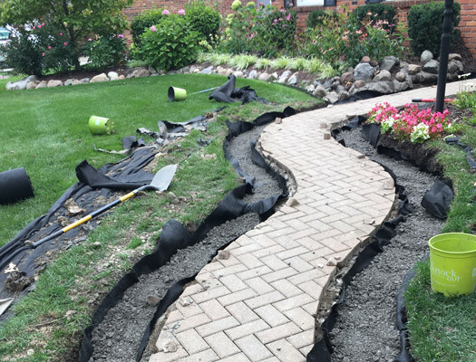 Paver Remediation