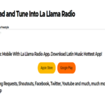 Download and Tune Into La Llama Radio