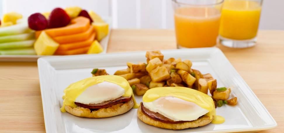 Best Flexible With Breakfast Special