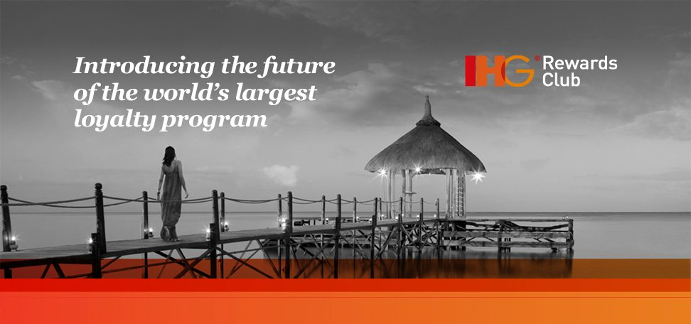 IHG Rewards Club Special