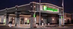 Holiday Inn Fargo Exterior