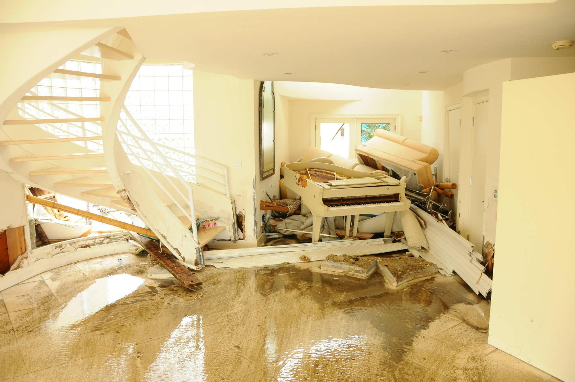 ServiceMaster QRS Flood Restoration Experts