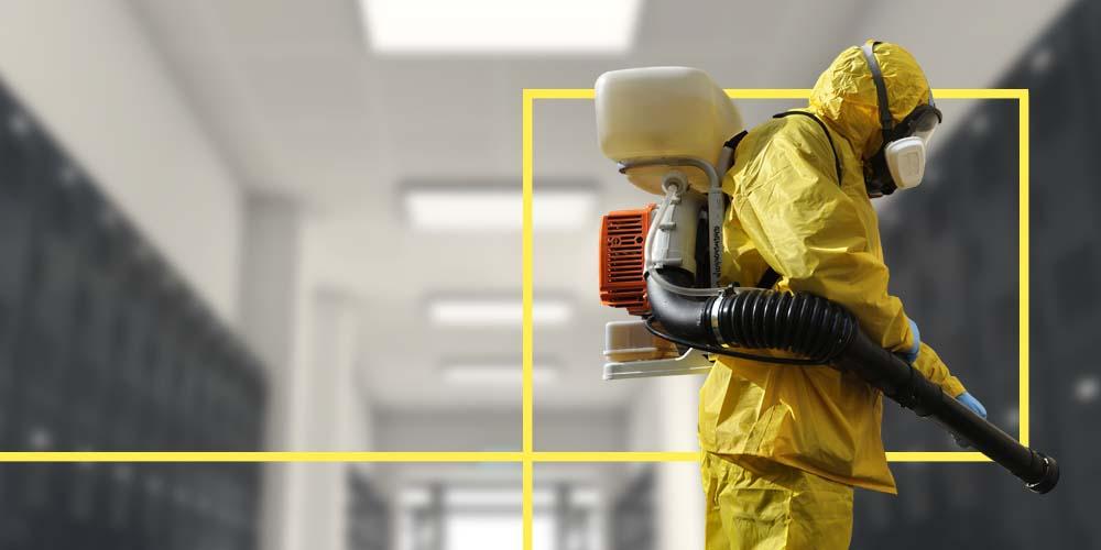 Preventative Cleaning Amp Decontamination Covid 19
