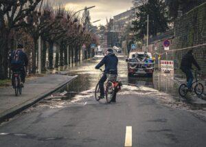 Blocked Sewage Lines