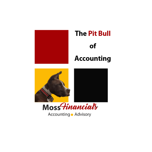 The Pit Bull of Accounting