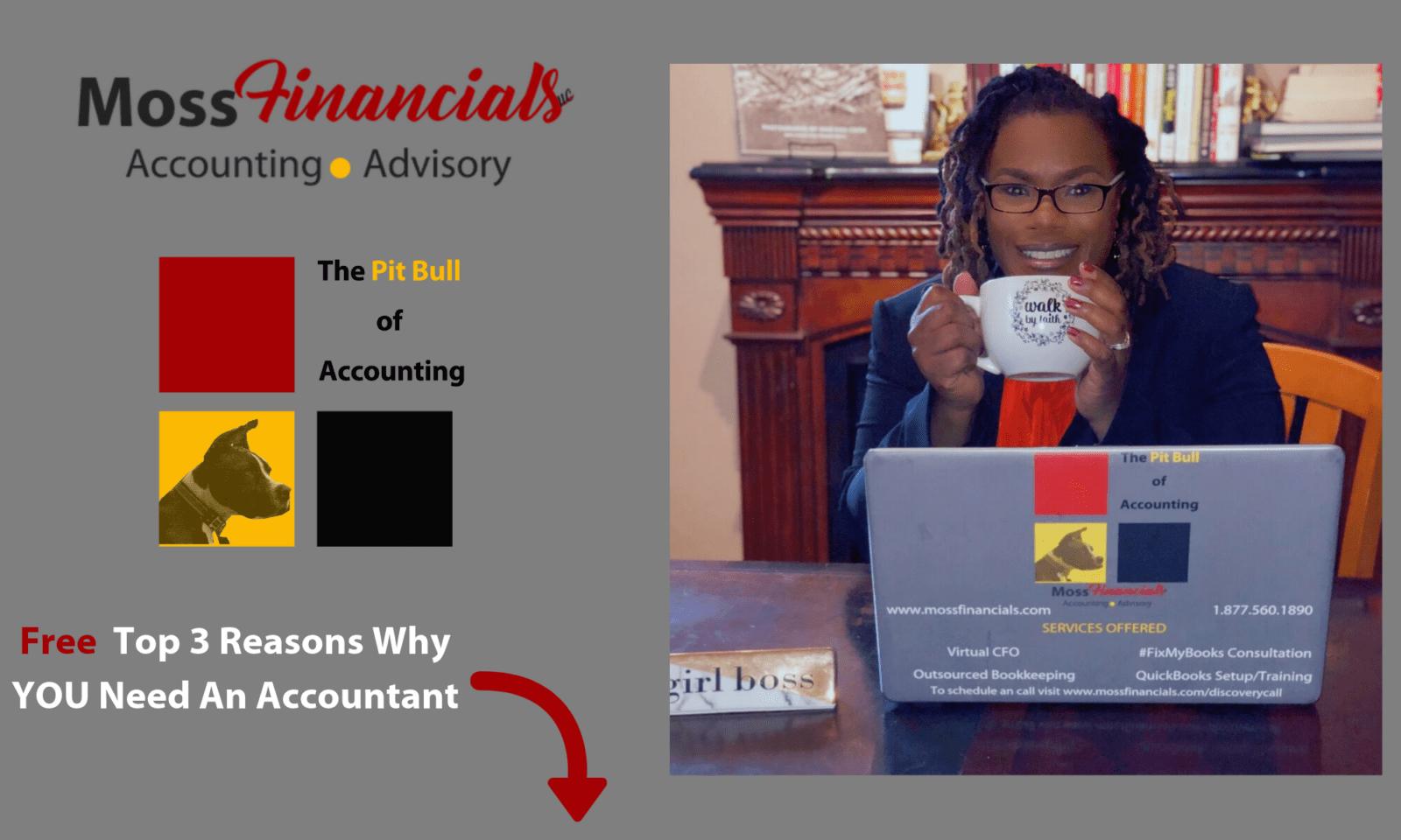 financial officer