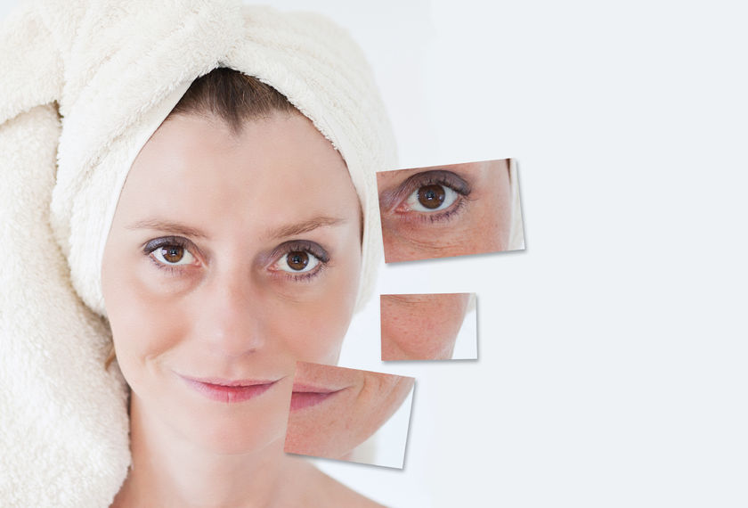 How to Get Beautiful and Glowing Skin for Those Over Forty