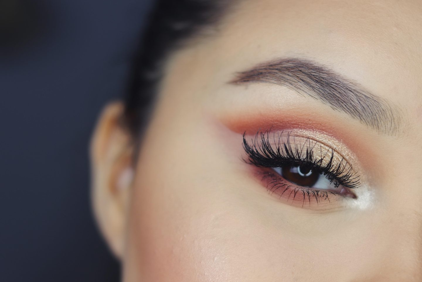Tips on how to use a heated eyelash curler by Beauty After Forty