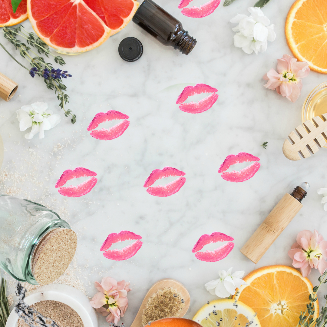 Sweet And Sour DIY Lip Scrub By Beauty After Forty
