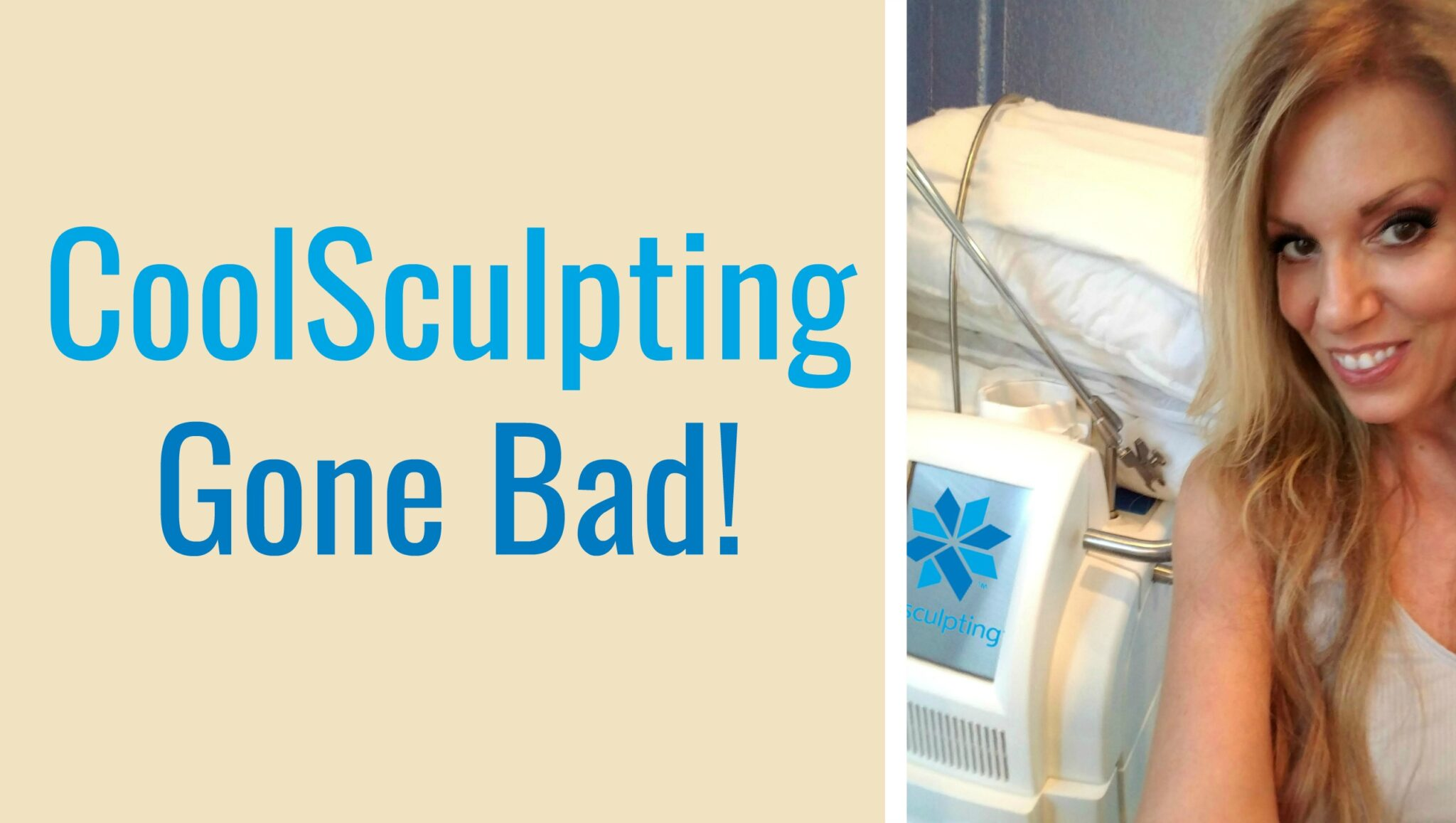 A review on CoolSculpting By Beauty After Forty