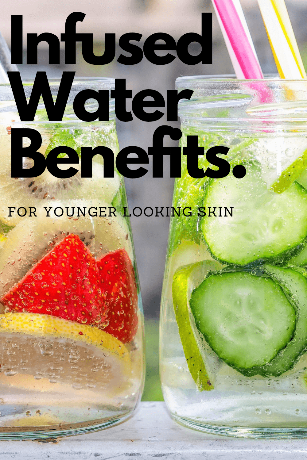 Infused-Water-Benefits-For-Younger-Looking-Skin-By-Beauty-After-Forty