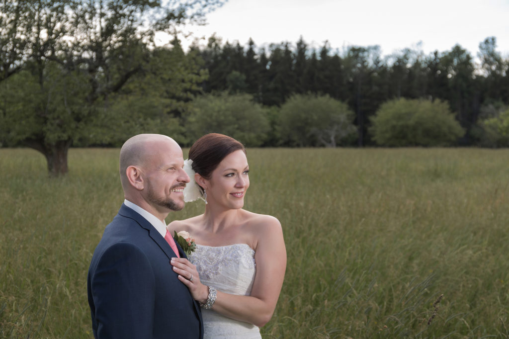Williamsville Wedding Photography
