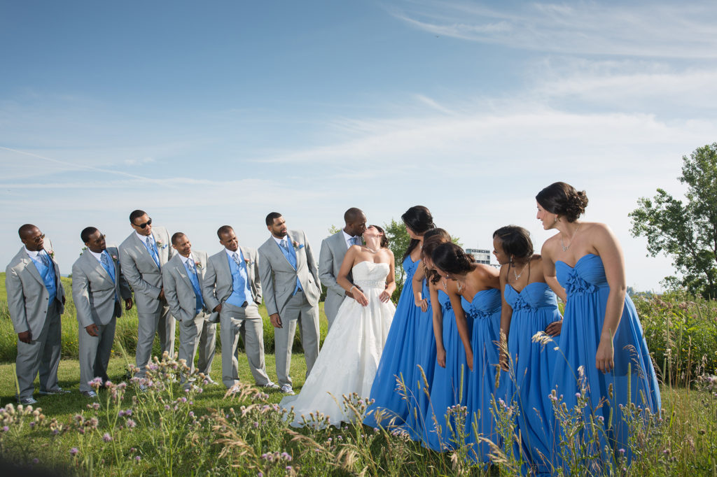 Tifft Nature Preserve Wedding Photographer Buffalo NY