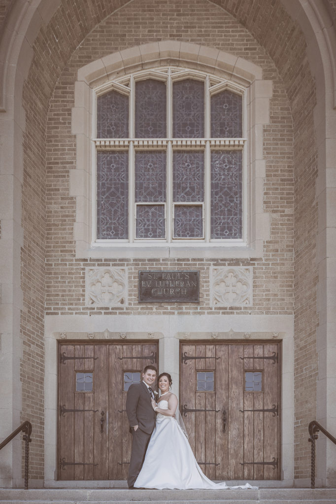 Eden Wedding Photographer St. Pauls
