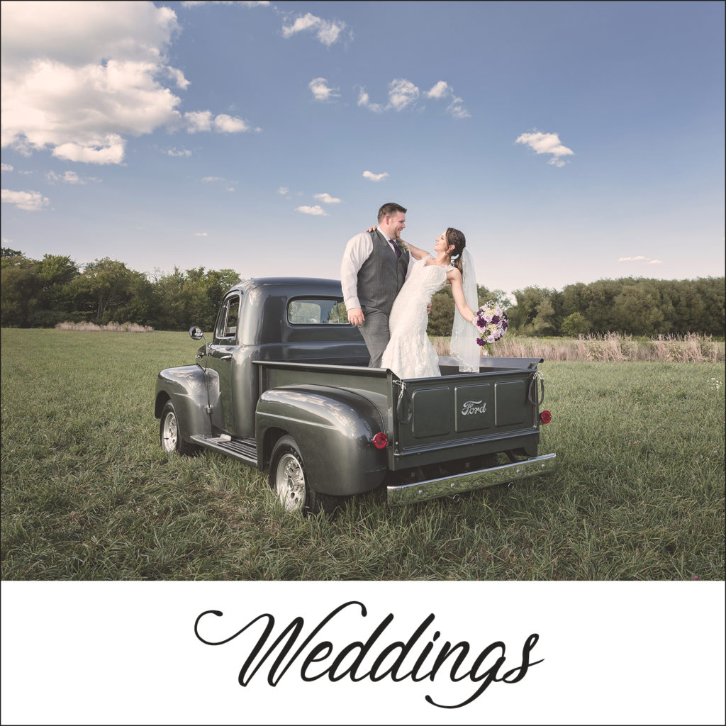 Buffalo's Best Wedding Photographer. Click for more info.