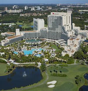 Marriott Orlando World Center