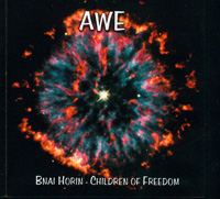 Awe CD Cover
