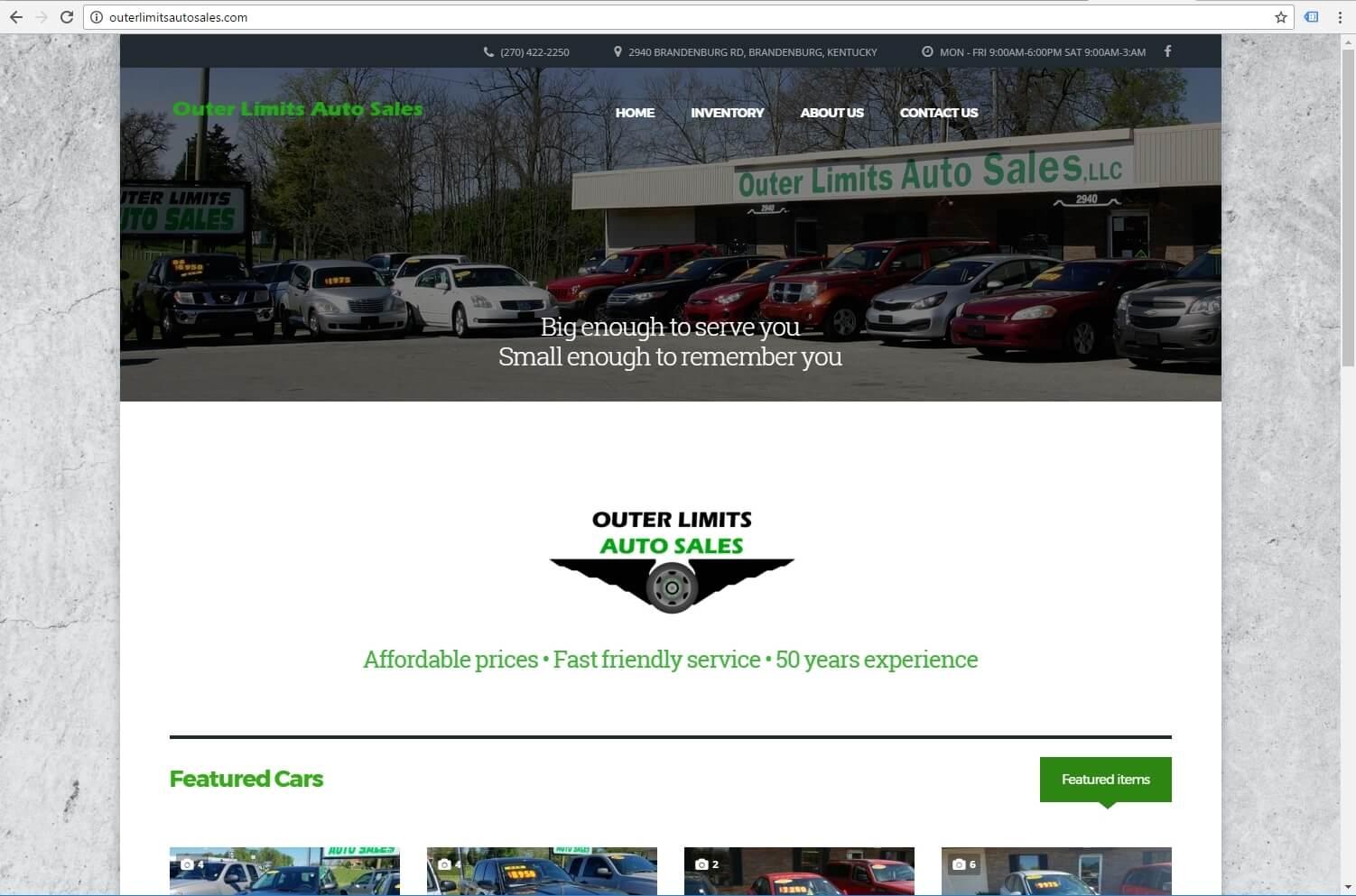 quality websites