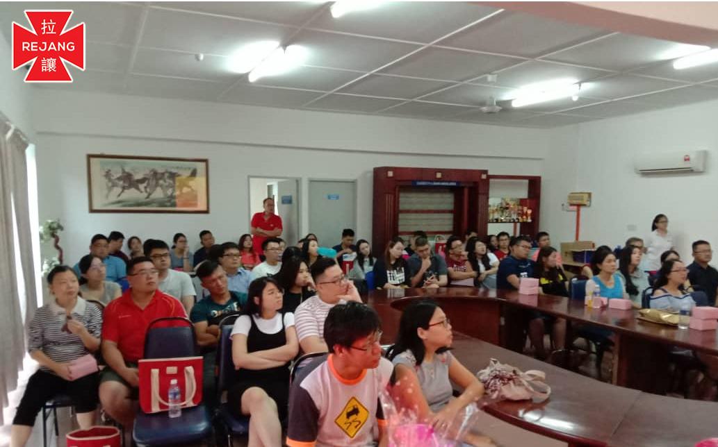Antenatal Class (04-08-2019)