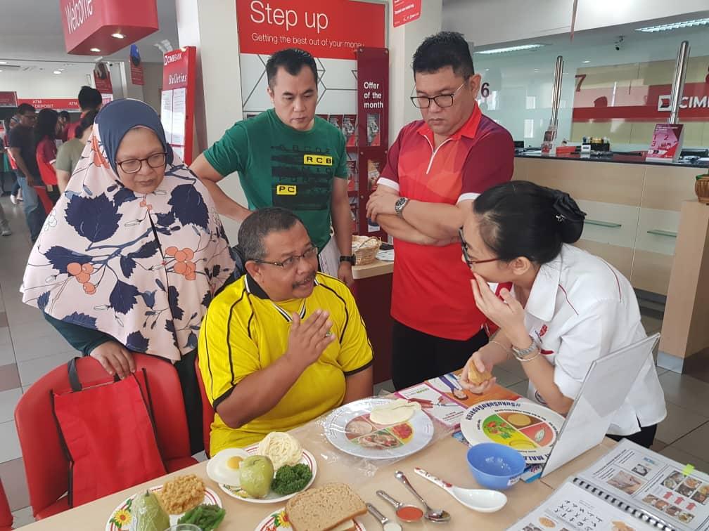 Diet Consultation 2019