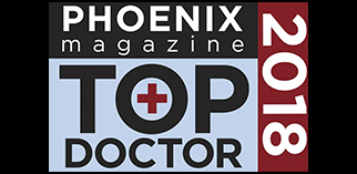 Phoenix Magazine Top Doctor 2018