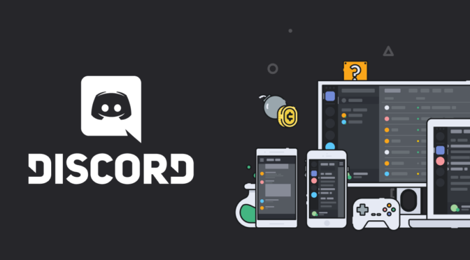 Discord: A Tutorial