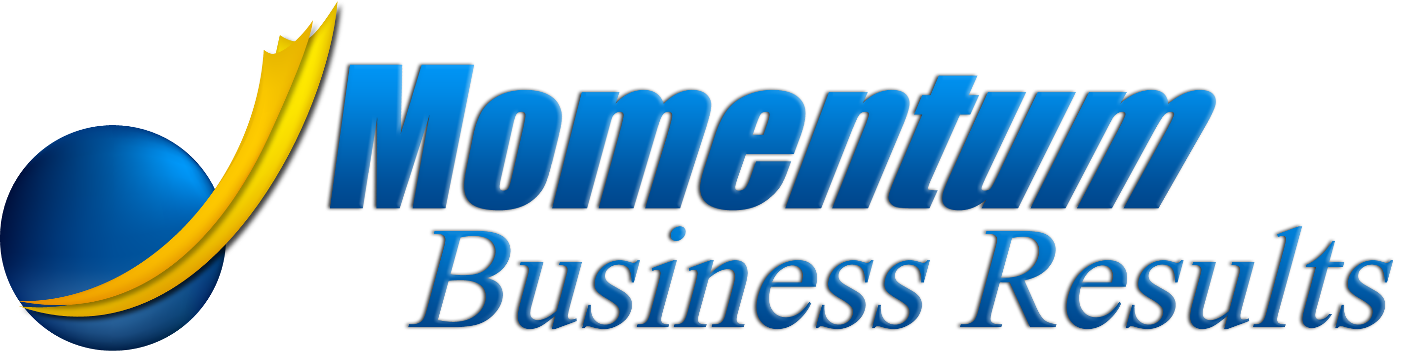 momentum business results logo jpeg