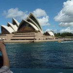 Itinerary: Two Days in Sydney