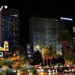 The Cosmopolitan Las Vegas: A Glam Girlfriend Getaway