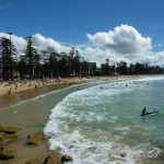 Snapshot of the Week: Manly Beach, Australia