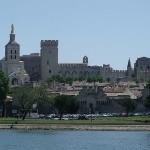 Avignon, France: Off the Beaten Path at The Pope's Palace