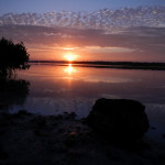 Snapshot of the Week: Sunrise in the Florida Keys