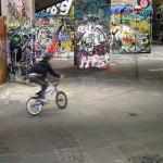 Snapshot of the Week: Graffiti in London