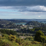 Snapshot of the Week: Waiheke Island, New Zealand