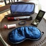 Packing List: The Sleep Kit