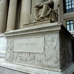 Snapshot of the Week: DC's National Archives