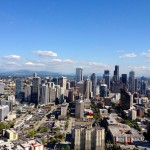 Itinerary: 2 Days in Seattle