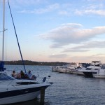 Snapshot of the Week: Boating in Alexandria, VA