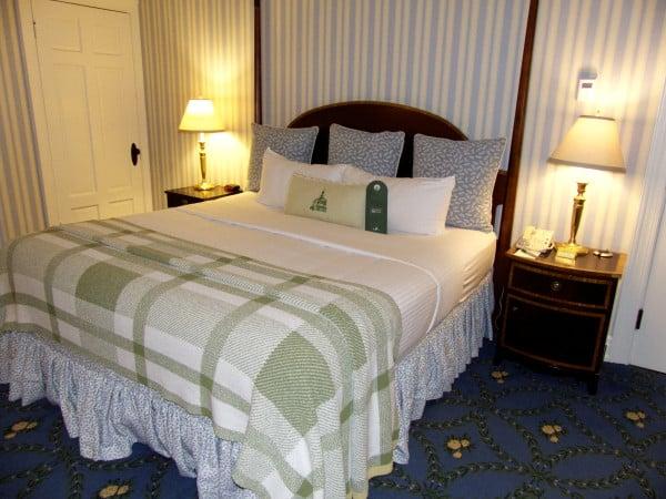 Homestead Room