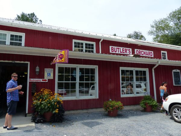 Butler's Market